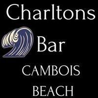 Charltons Bar Cambois Beach