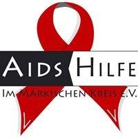 AIDS-Hilfe im Märkischen Kreis e.V.