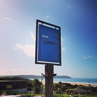 Bar Electric, Woolacombe