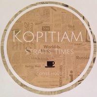 Straits Times Kopitiam
