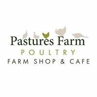 Pastures Poultry Farm Shop & Cafe