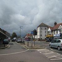 Ashford, Surrey