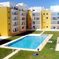Algarve-renthouse