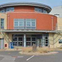 National Spinal Injuries Centre, Stoke Mandeville Hospital