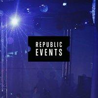 Republic Events