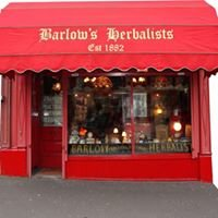 Barlows Herbalists