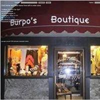 Burpo's Boutique