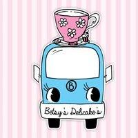 Betsy's Delicake's