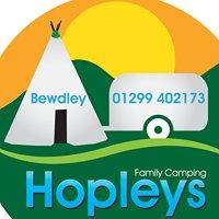 Hopley's Family Camping