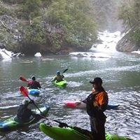 Waldens Ridge Whitewater Kayak and SUP Supply