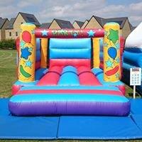 Garrett Leisure Bouncy Castle Hire