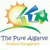 The Pure Algarve - Property Management