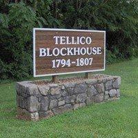 Tellico Blockhouse