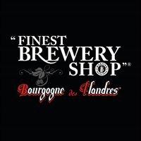 Bourgogne des Flandres Finest Brewery Shop