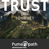 Puma Path