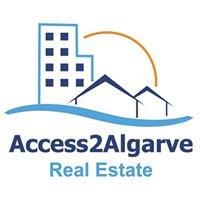 Access2Algarve, Vilamoura - Real Estate
