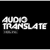 Audio Translate