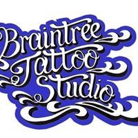 Braintree Tattoo Studio