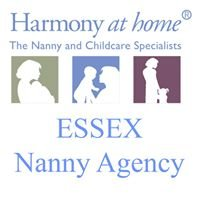 Harmony at Home Nanny Agency Essex