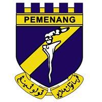 Persatuan Melayu Pulau Pinang