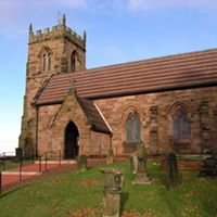 St Nicholas Church, Codsall