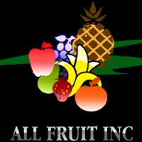 ALL FRUIT INC.