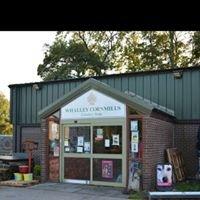 Whalley Corn Mills Ltd