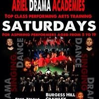 Ariel Drama Academy Burgess Hill