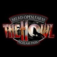The Howl Scream Park at Mead Open Farm
