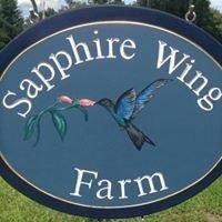 Sapphire Wing Farm