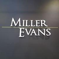 Miller Evans
