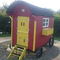 Rushton Pet And Poultry Housing