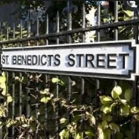 Norwich St. Benedict's Street