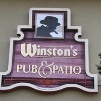 Winston's Pub & Patio