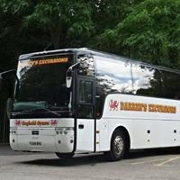 Beachers Coaches North Wales & Cheshire