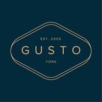 Gusto Restaurant & Bar York