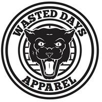 Wasted Days Apparel