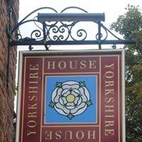 The Yorkshire House Pub