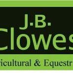 JB Clowes Agricultural & Equestrian