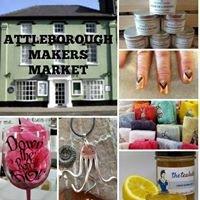 Attleborough Makers Market