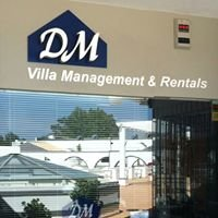 DM Villa Management & Rentals Algarve