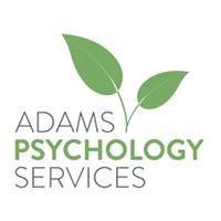 Adams Psychology Services