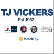 T J Vickers & Sons Ltd