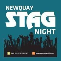 Newquay Stag Night