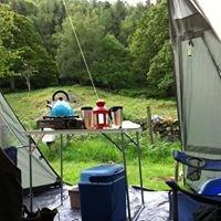 Bicton House Camping