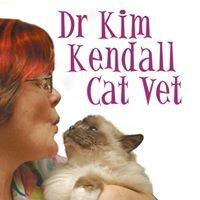 Dr Kim Kendall Cat Vet