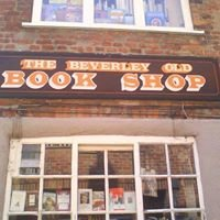 Beverley Old Bookshop