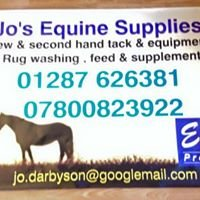 Jo's Equine Supplies