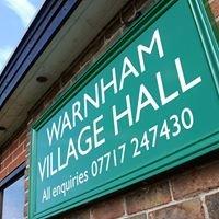 Warnham Village Hall