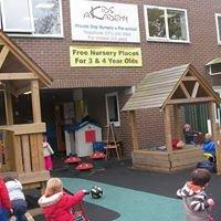 Kids Academy Holt Park